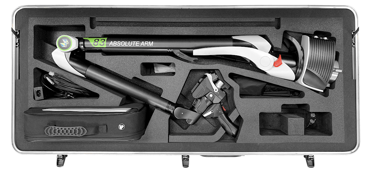Hexagon-Arm-8325-Case