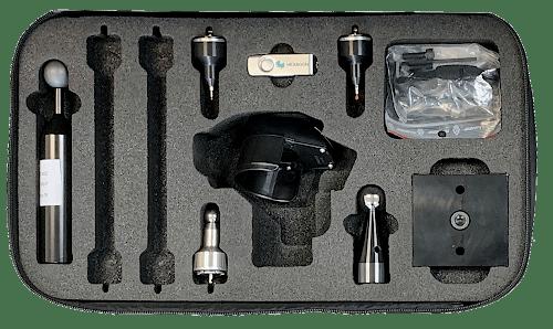 Hexagon-Arm-8325-probes-kit