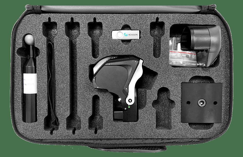 Сканер-RS6