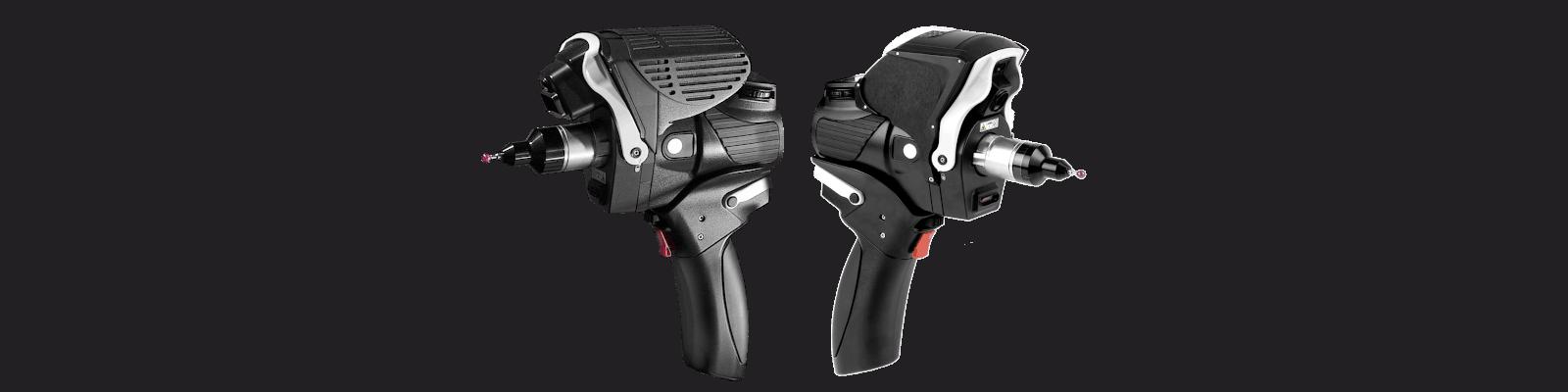 Сканеры для рук