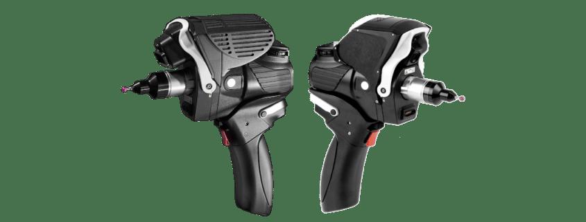 сканеры для измерительных рук