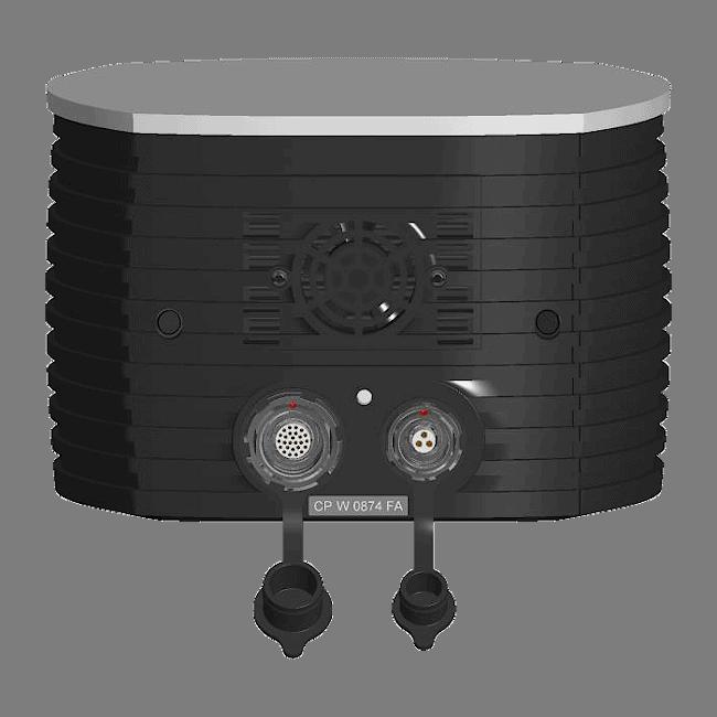 Control Pack CP-W