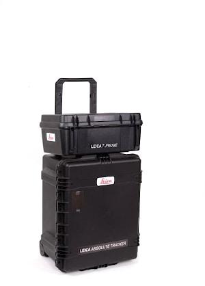 Трекер Leica AT960 + Щуп T-Probe