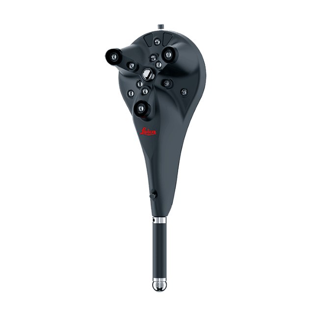 Leica-b-probe