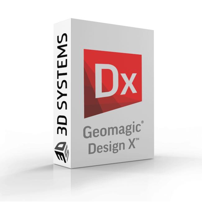 Geomagic-Design-X