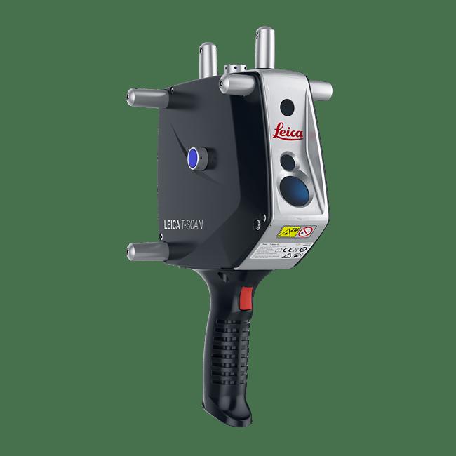 Leica T-Scan