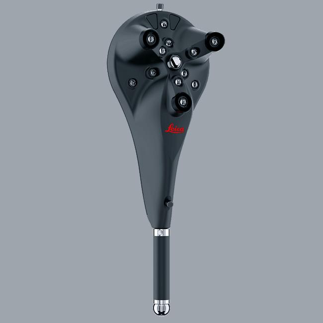 Leica B-Probe