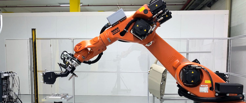 автоматизированные решения на базе лазерных трекеров