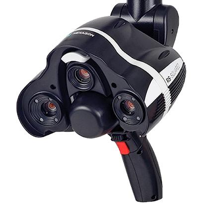 Сканер RS-SQUARED