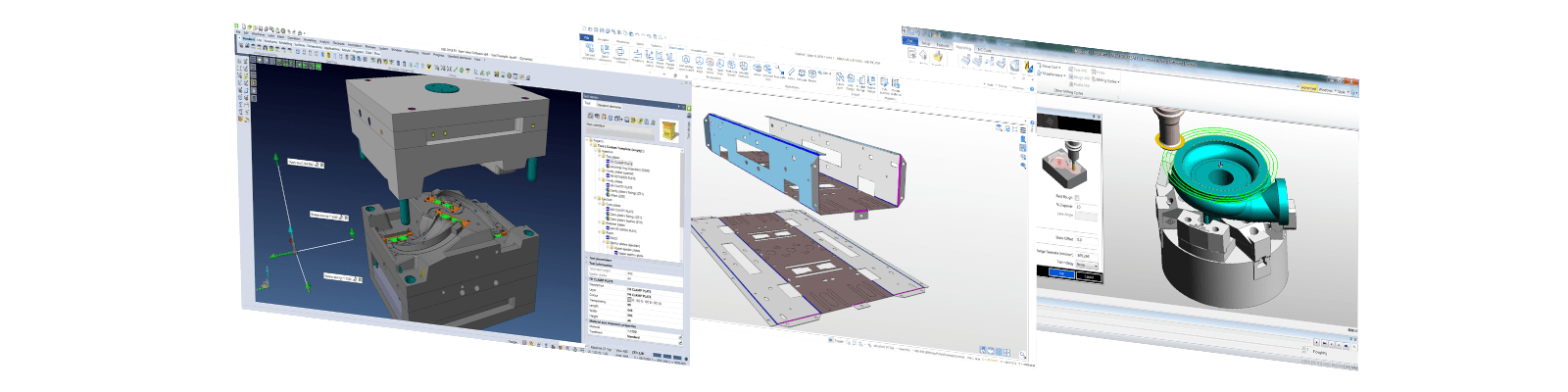 Hexagon Production Software