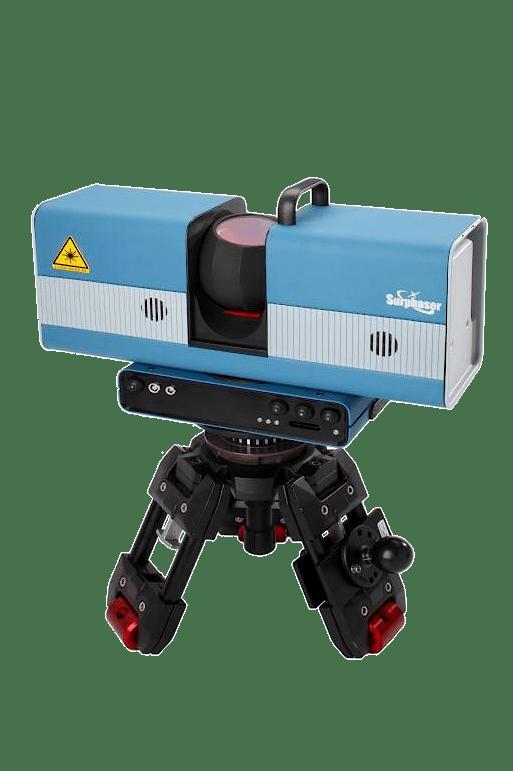 Сканер surphaser 100