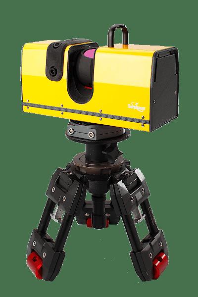 Сканер Surphaser 10