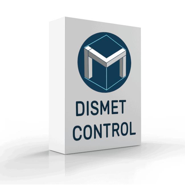 dismet-control