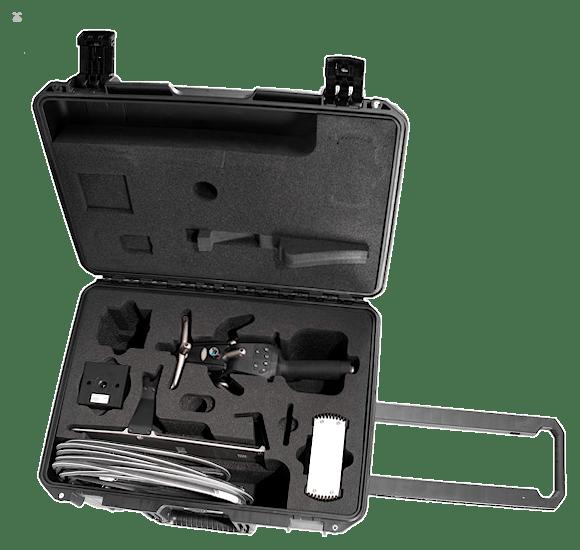 Сканер AS1 комплект для трекера