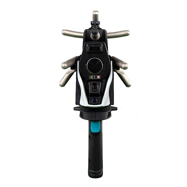 Сканер AS1